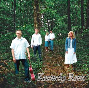 Kentucky Roots CD