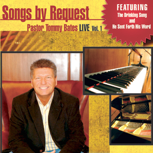 Songs by Request Vol. 1 DVD