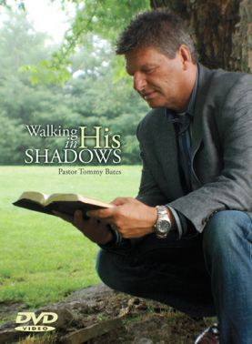 Walking in His Shadows DVD